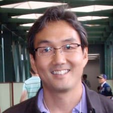 Masatoshi User Profile