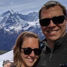 Profil utilisateur de Dustin And Emily