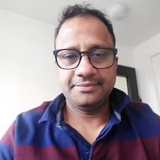 Perfil de l'usuari Ashutosh