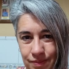 Susanaさんのプロフィール
