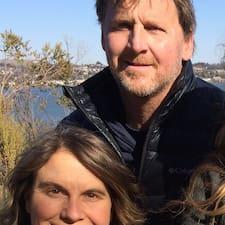 Brendan & Megan User Profile