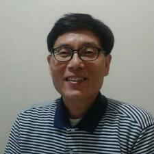 Profilo utente di Yongjib