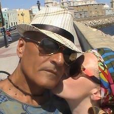 Claudio - Erica User Profile