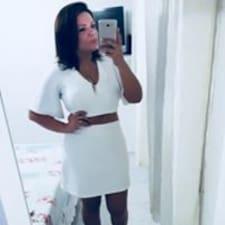 Ana Leocádia User Profile