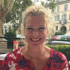 Barbara - Uživatelský profil