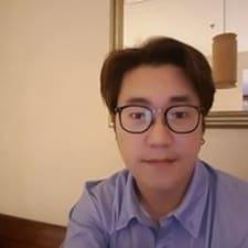 โพรไฟล์ผู้ใช้ Sooyong