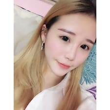 Profil Pengguna 昌金