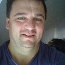 Profil utilisateur de Gerald