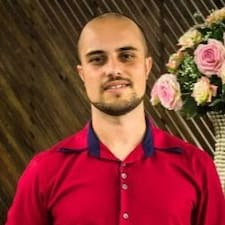 Ismael Kullanıcı Profili