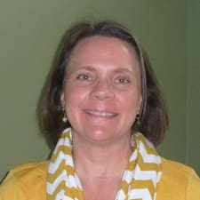 Laurie felhasználói profilja