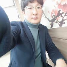 현석 User Profile
