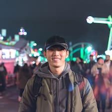 Profil utilisateur de Joshua Lin Jie