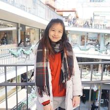Narcissa Shao Wenさんのプロフィール