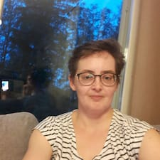Anna-Kaarina User Profile