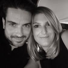 Caroline&Sebastien ist ein Superhost.