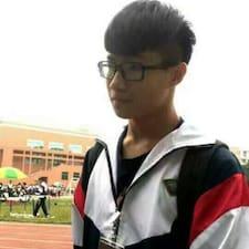 Profil utilisateur de 奕浩