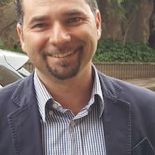 Profil Pengguna Alessio