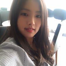 Profil utilisateur de Soohwa