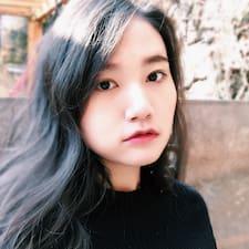 迦玥 felhasználói profilja