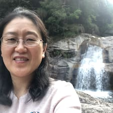 Henkilön Juxiang käyttäjäprofiili