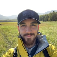 Kirtland felhasználói profilja