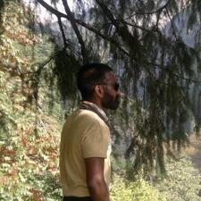 Profil korisnika Surya Varma
