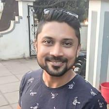 Gebruikersprofiel Gautam