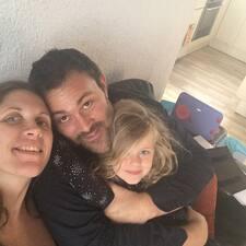 Profil utilisateur de Julien & Sandrine
