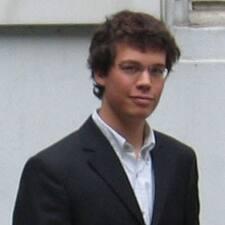 Nutzerprofil von Raphaël