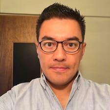 Erick Manuel User Profile