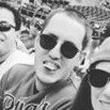 Profil utilisateur de Peyton