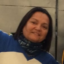 Margaritaさんのプロフィール