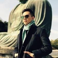Zun Ko felhasználói profilja