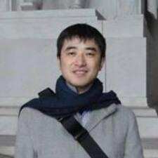 Profil korisnika Masamichi