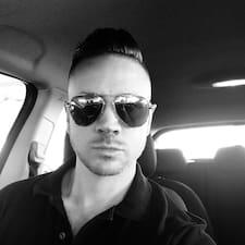 Mitch Kullanıcı Profili