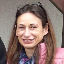 Cecile Brukerprofil