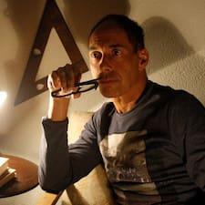 Ronald Brukerprofil