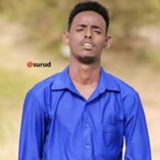 Profil utilisateur de Abdalla