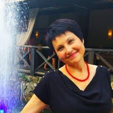 Profil Pengguna Светлана
