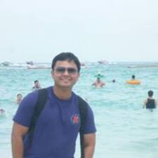 Profil korisnika Sangram
