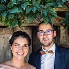 Céline Et Adrien Kullanıcı Profili
