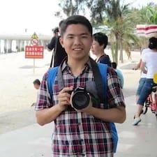 Yuquan User Profile