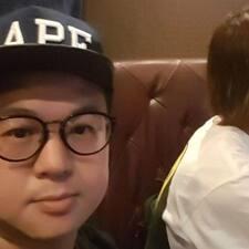 Profil Pengguna Kwok Hei