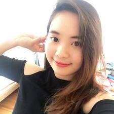 Профиль пользователя Qiqi