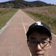 Jaeheung (Jeff) User Profile