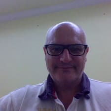 Ivan Augusto felhasználói profilja