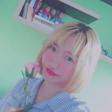 Nutzerprofil von Songyi