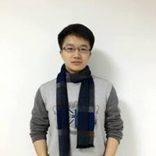 Profil utilisateur de Yunzhu