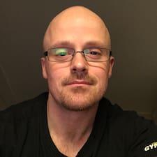 Roy Thomas User Profile