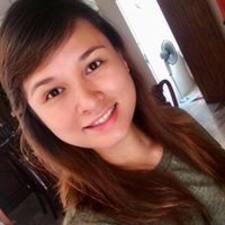 Kimmie User Profile